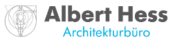 Sponsor: Albert Hess - Architekturb�ro